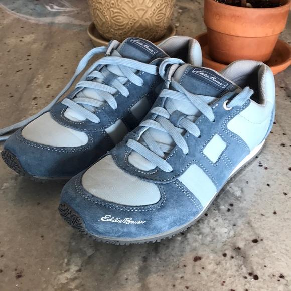 Nwot Eddie Bauer Tennis Shoes